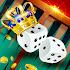 Backgammon Classic - Offline Free Board Game