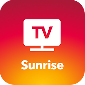 Sunrise Smart TV