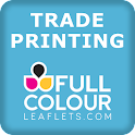 Colour Leaflet Flyer Printing icon