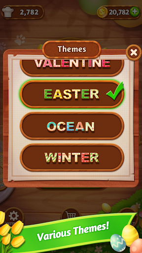 Word Cookies!® screenshot 5