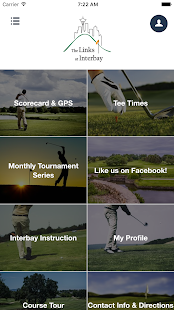 Interbay Golf Center- screenshot thumbnail