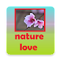 Natures Love Wallpapers & Backgrounds APK icon