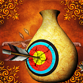 Shooter Challenge – Archery Game