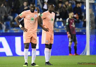 Trebel in, Zulj out et Bolasie devant : les conclusions à tirer pour Anderlecht
