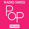 Radio Swiss Pop icon