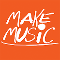 Make Music Day icon