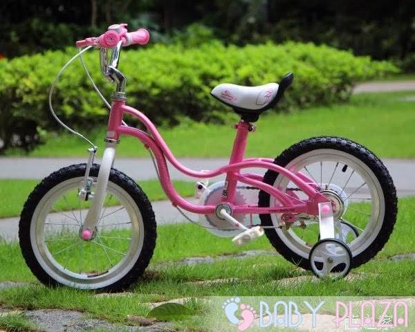 Xe đạp Royal Baby RB-18 4