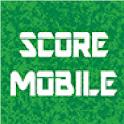 Score Mobile icon