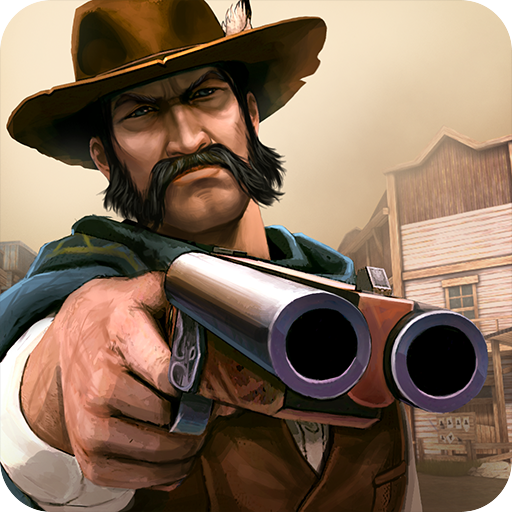 West Gunfighter Icon
