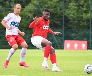 """Obbi Oularelivre ses premières impressions sur Philippe Montanier : """"Il veut qu'on joue au foot"""""""