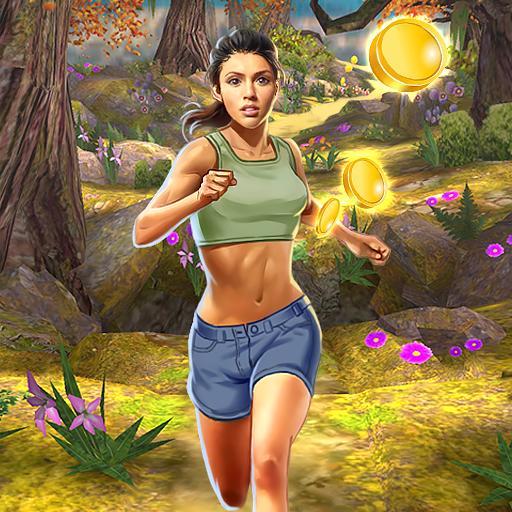 Jungle Princess Runner
