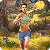 Jungle Princess Runner