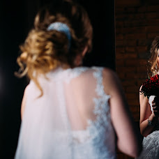 Wedding photographer Liliya Veber (LilyVeber). Photo of 09.06.2016