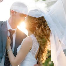 Wedding photographer Anastasiya Moiseeva (Singende). Photo of 27.09.2017