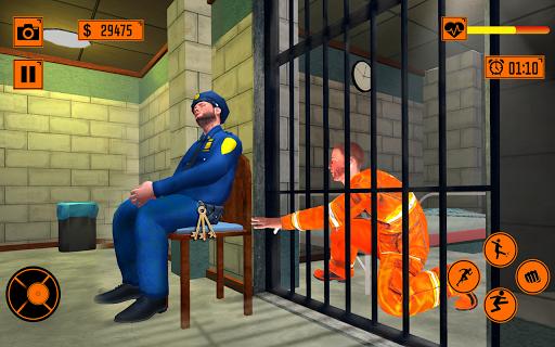 Grand Jail Break 2020 1.0.16 screenshots 1