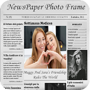 Newspaper Photo Frames – Newspaper Photo Editor