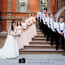 Wedding photographer Christopher Kuras (kuras). Photo of 20.10.2016