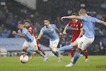"""Kevin De Bruyne laat zich uit over contractverlenging bij Manchester City: """"In deze situatie kan ik zelf onderhandelen"""""""