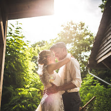 Wedding photographer Michał Grajkowski (grajkowski). Photo of 25.07.2016