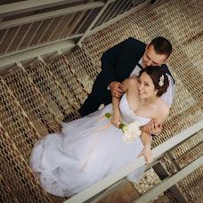 Wedding photographer Anna Mir (annamir27). Photo of 05.04.2017