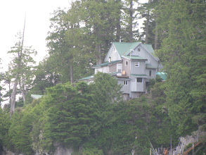 Photo: House on Helby Island
