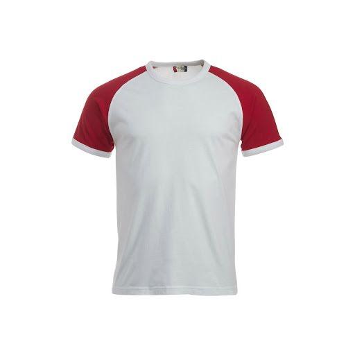 Clique Unisex Raglan T-Shirt