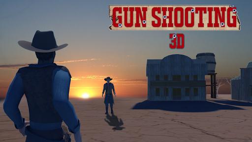 Gun Shooting 3D
