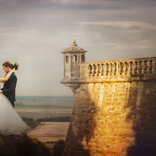 Wedding photographer Vitaliy Petrishin (Petryshyn). Photo of 10.12.2014