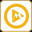 MiDas Video Player icon