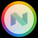 Nougat Launcher: Pixel Edition icon