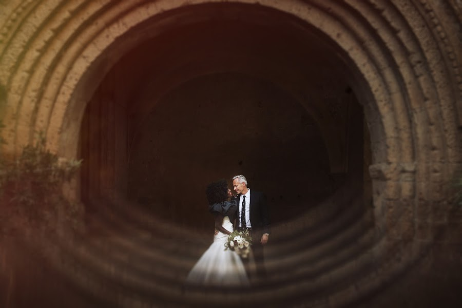 Wedding photographer Gianluca Adami (gianlucaadami). Photo of 06.06.2018