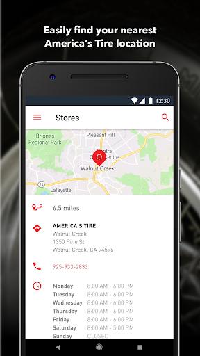 America's Tire hack tool