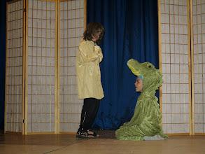 Photo: So ein Theater 21.7.-25.7. Foto: Manuel Celeda