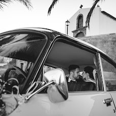 Wedding photographer Miguel Ponte (cmiguelponte). Photo of 22.02.2018