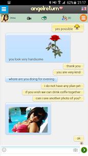 Flirting & Dating App 3