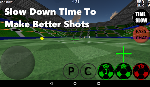 3D Soccer 1.64.9 screenshots 5