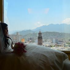Wedding photographer Cristian Retta (CristianRettaWed). Photo of 02.05.2017