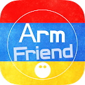ArmFriend - all the Armenians icon