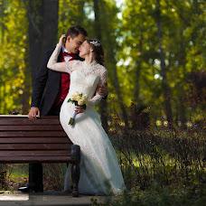 Wedding photographer Oleg Vinnik (Vistar). Photo of 30.05.2018