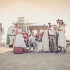 Wedding photographer Olivier Quitard (quitard). Photo of 19.09.2016