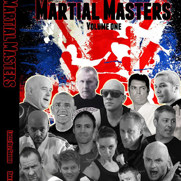 Martial Masters Volume 1