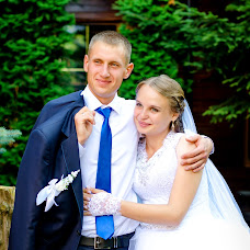 Wedding photographer Sergey Pyrizhok (pyrizhok). Photo of 17.09.2015