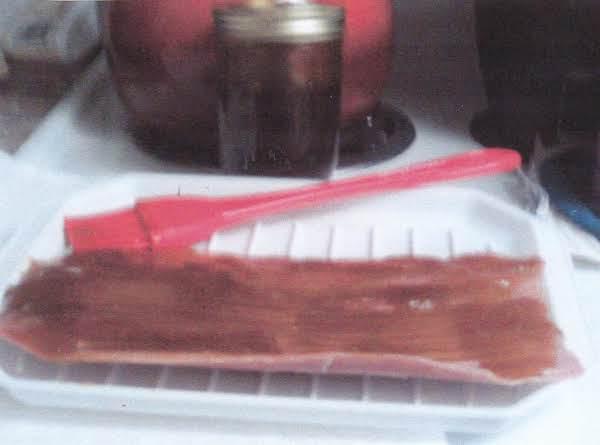 Gracecamp123's Easy Maple Bacon