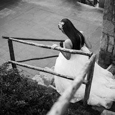 Wedding photographer Javier Ruiz (javierruiz). Photo of 07.07.2016