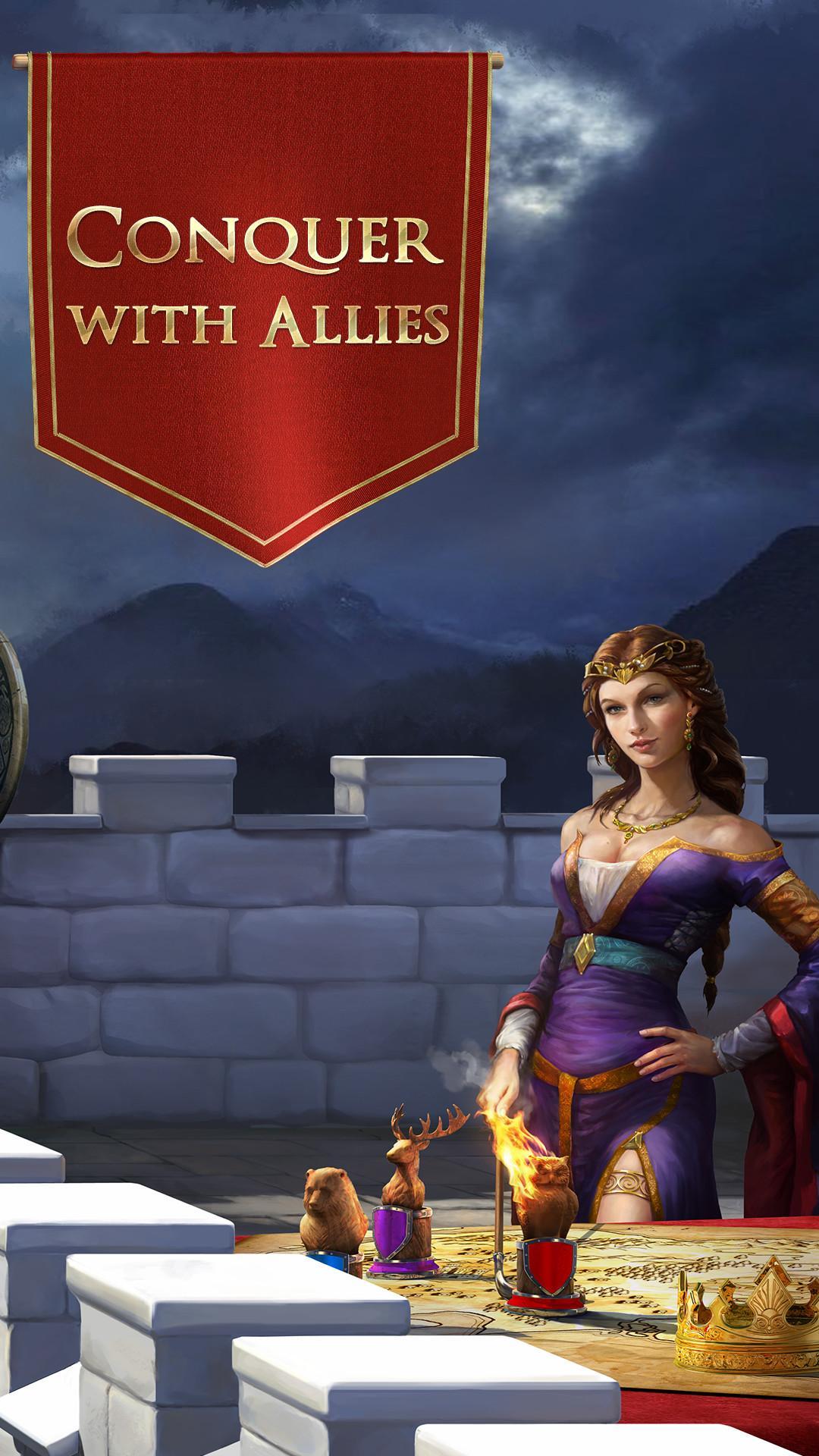 March of Empires screenshot #17