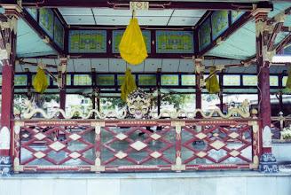 Photo: #014-Le Kraton, palais du Sultan-Yogyakarta-Java