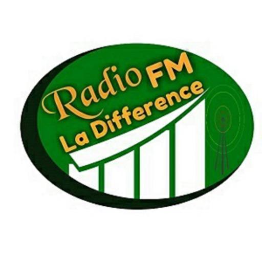 Rádio La Difference FM screenshot 1