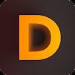 DPTH: AI refocus icon