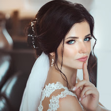 Wedding photographer Yuliya Pekna-Romanchenko (luchik08). Photo of 06.10.2018