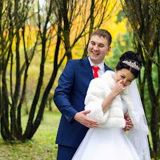 Wedding photographer Elvira Davlyatova (elyadavlyatova). Photo of 03.12.2016